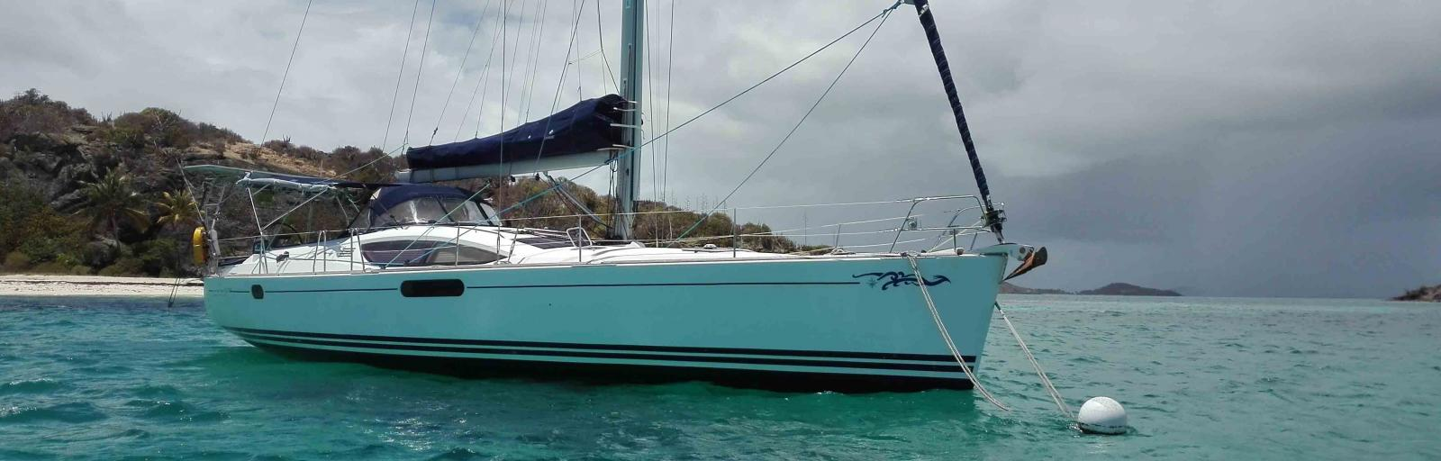AYC – Yacht broker - SUN ODDYSEY 50 DS PERFORMANCE