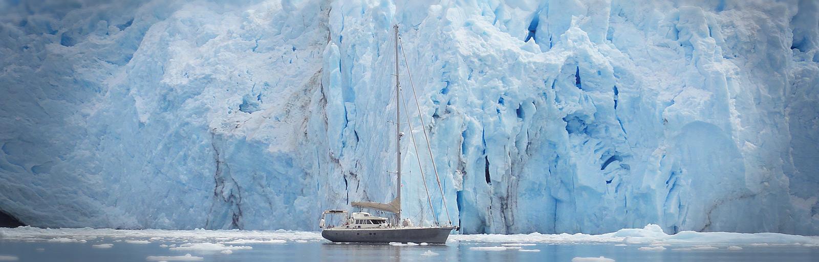 ALUMINIUM CUTTER 53' - AYC Yachtbroker