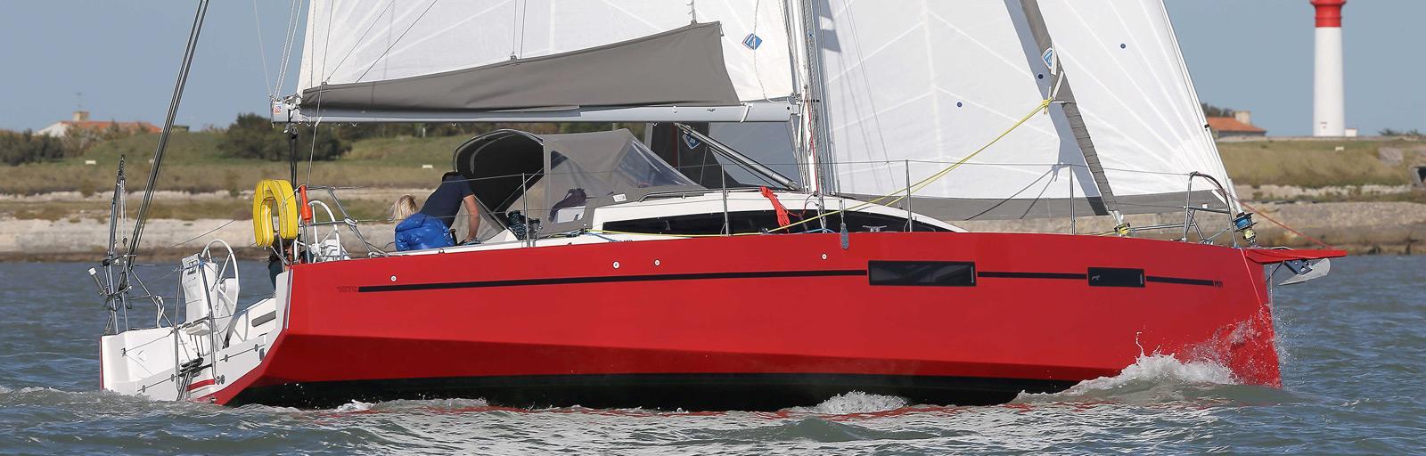 RM 1070 - AYC Yachtbroker
