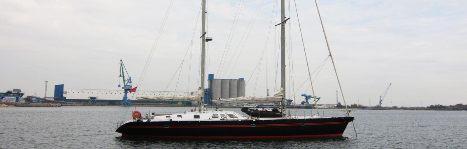 AYC Yachtbrokers - JEROBOAM