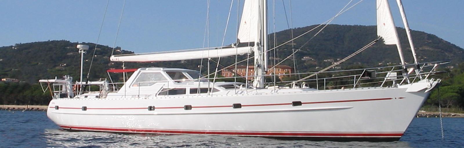 Nordia 65 - AYC Yachtbroker
