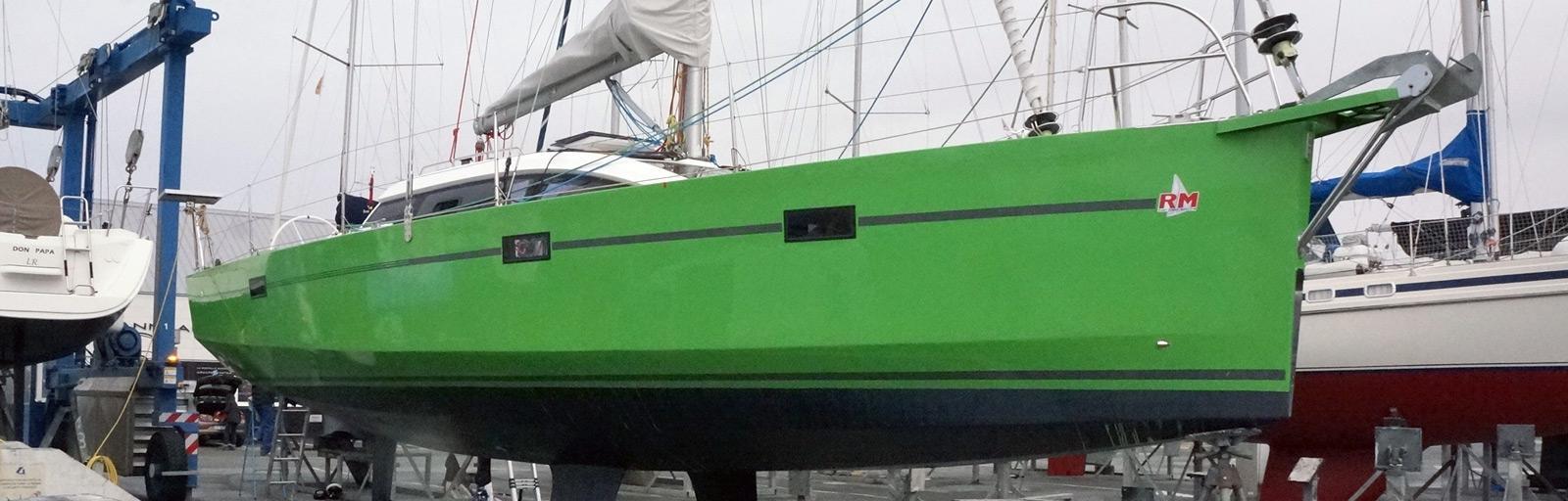 RM 1060 - AYC Yachtbroker