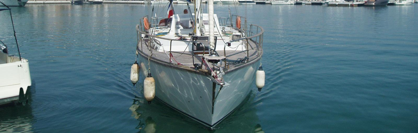 AYC Yachtbrokers - Provins Atou 1400