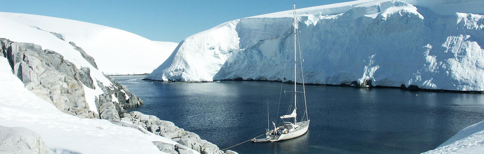 AYC Yachtbrokers - SLOOP VATON 78'
