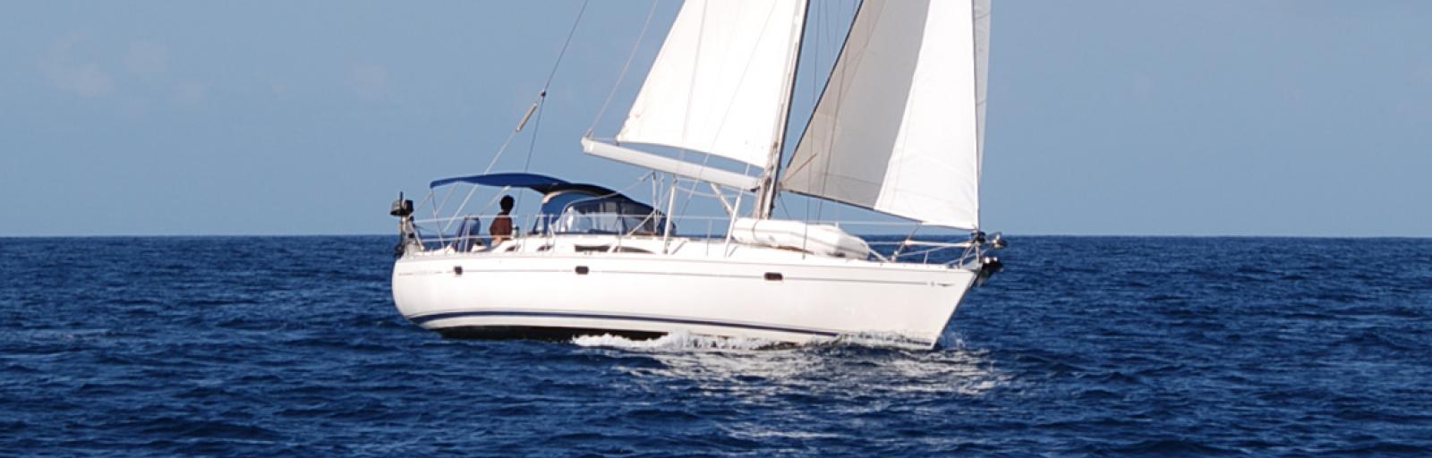 AYC Yachtbroker - Sun Odyssey 45.2