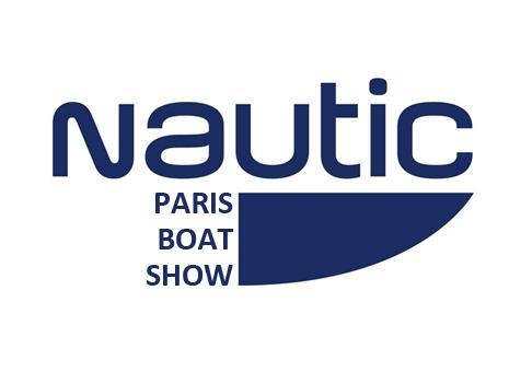"""The """"Nautic"""" Paris Boat Show."""