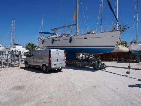 OCEANIS 473 sold by AYC